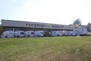 Progressive Mobility & Medical