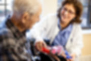 Skilled Nursing Rehabilitation Care
