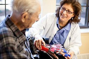 Skilled Nursing Rehabilitation Care