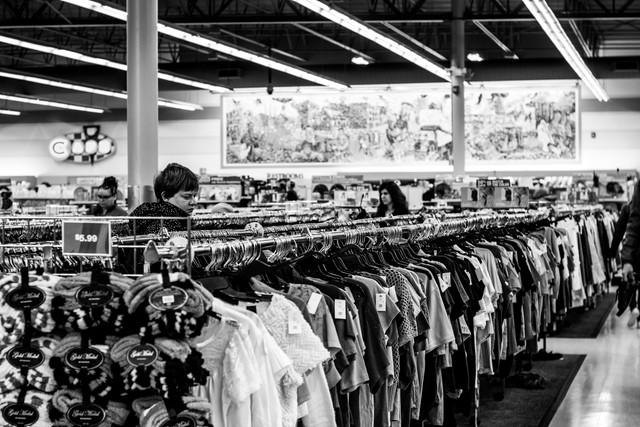 Le Fast-fashion : une surconsommation dévastatrice