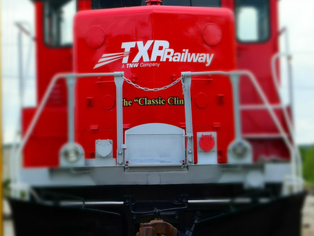 TXR to extend their rail line in Brownwood