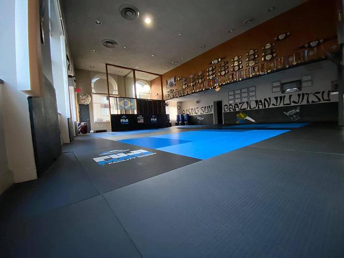Rising Sun Brazilian Jiu Jitsu Academy