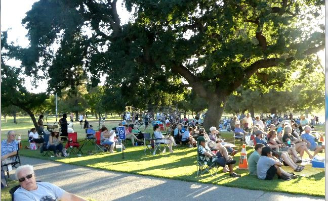 Sounds of Swenson June Concert