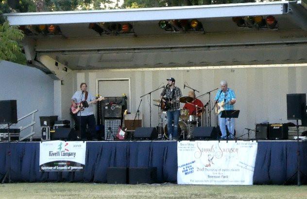 Austin James Band
