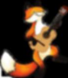 dancing fox vector.png