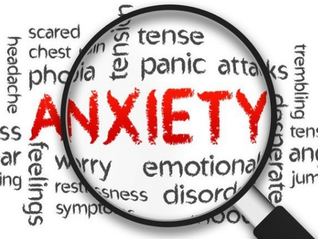 Why Are So Many People Experiencing Anxiety These Days?