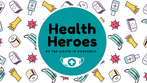 Less Known COVID-19 Health Heroes