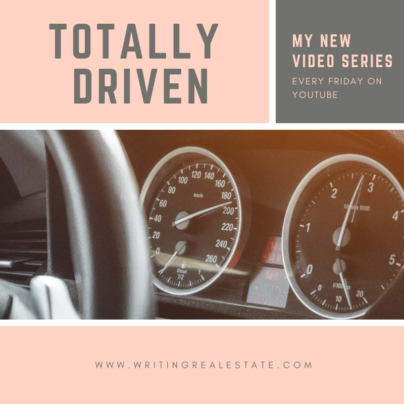 Totally Driven Video Series