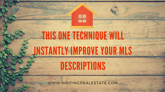 Improve MLS Descriptions