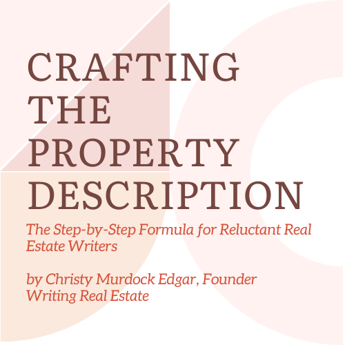 Crafting the property description.png