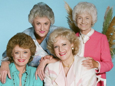 What the Golden Girls can teach you about property descriptions