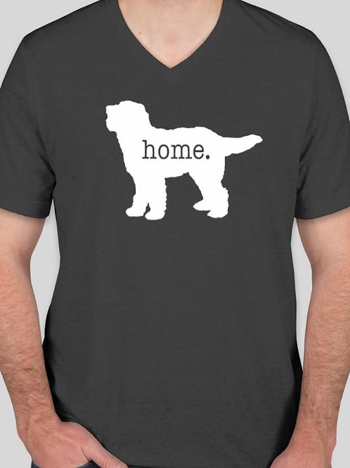 """""""Home"""" Tee Shirt"""