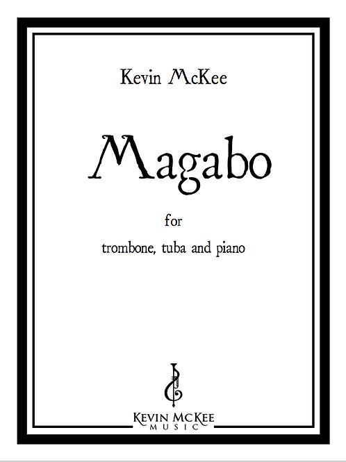 Magabo (Print Edition)