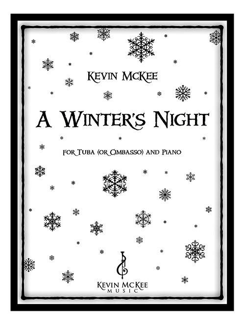 A Winter's Night - tba (Print Edition)