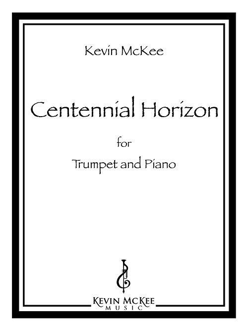 Centennial Horizon (Blackbinder Edition)