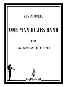 One Man Blues Band Title Page.jpg