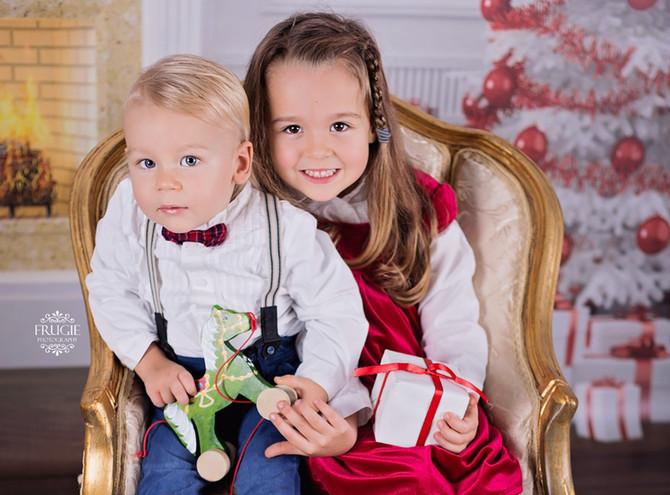 Minisesje świąteczne w Staszowie