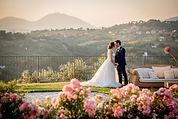 Andaluje villa matrimoni Rieti Fara in Sabina