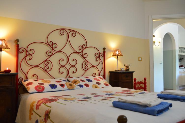 Villa Collebelvedere holiday rental Ital