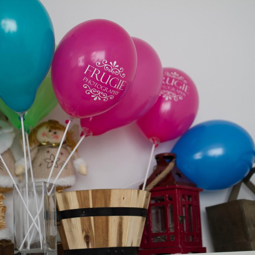 Nasze Frugie balony