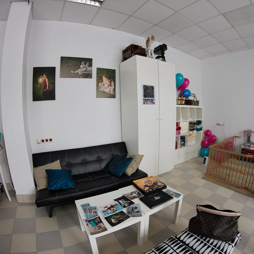 Studio Fotograficzne Warszawa Włochy