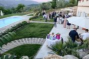 Andaluje villa eventi Rieti Fara in Sabina