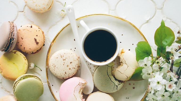 Café networking de Décembre