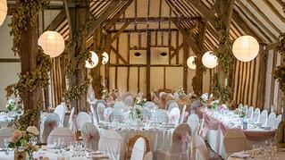 Beautiful Wedding Venues in Kent – Winter Barns