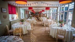 Beautiful Wedding Venues in Kent - Secret Garden