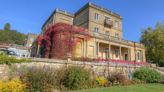 Beautiful Wedding Venues in Kent – Salomons Estate