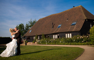 Beautiful Wedding Venues in Kent – Old Kent Barn