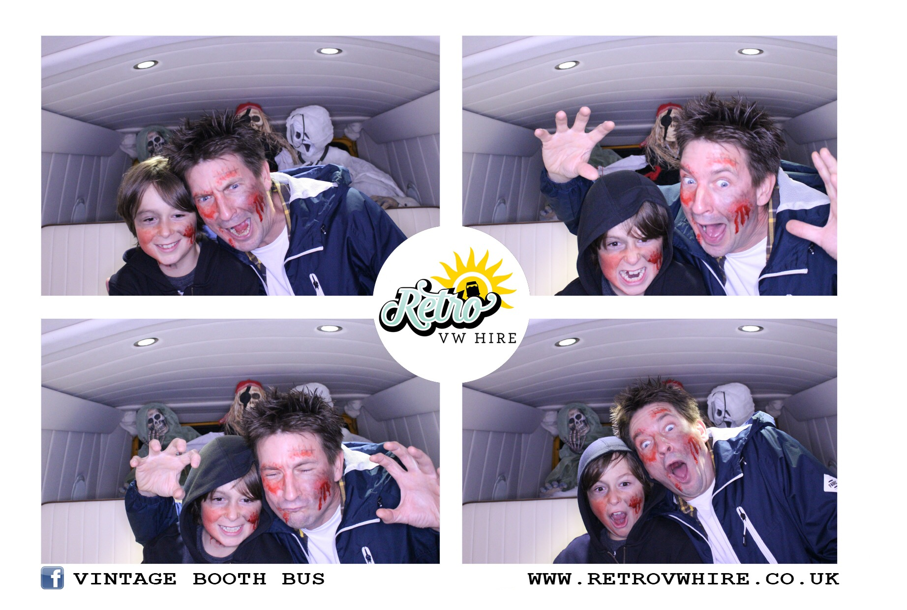 Photobooth sample
