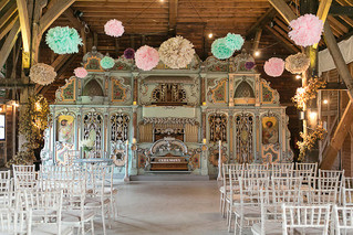 Beautiful Wedding Venues in Kent - Preston Court