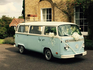 Bluebelle... The perfect addition to any wedding