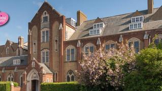 Beautiful Wedding Venues in Kent – St Augustine's