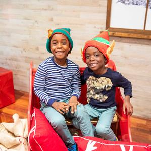 Santas Workshop Ashford outlet