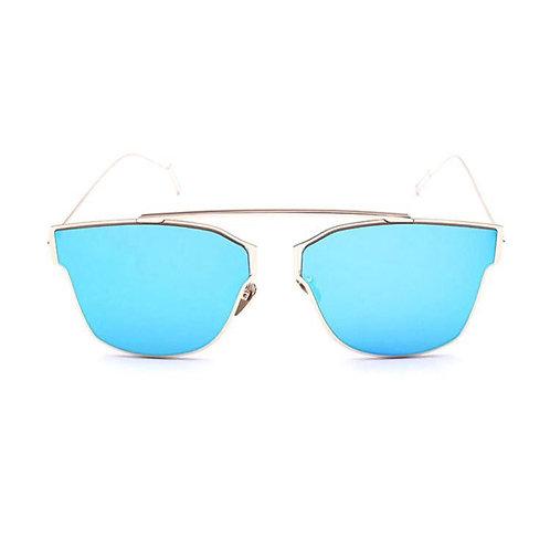 Blue Tinted Sunglasses