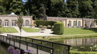 Beautiful Wedding Venues in Kent – The Orangery