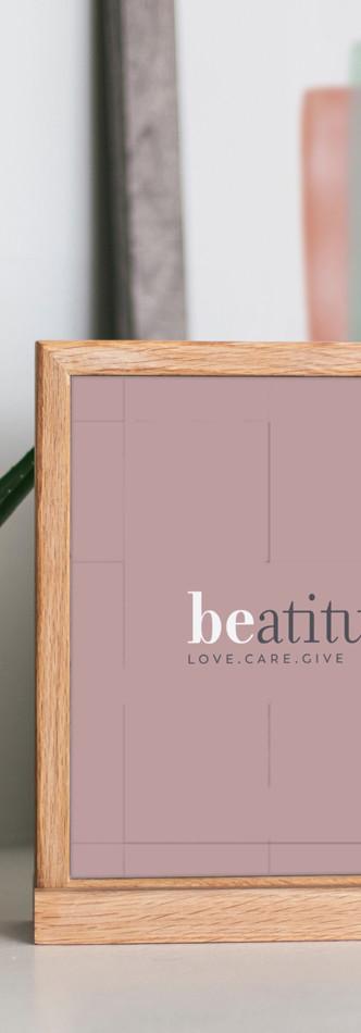 Beatitudes Logo