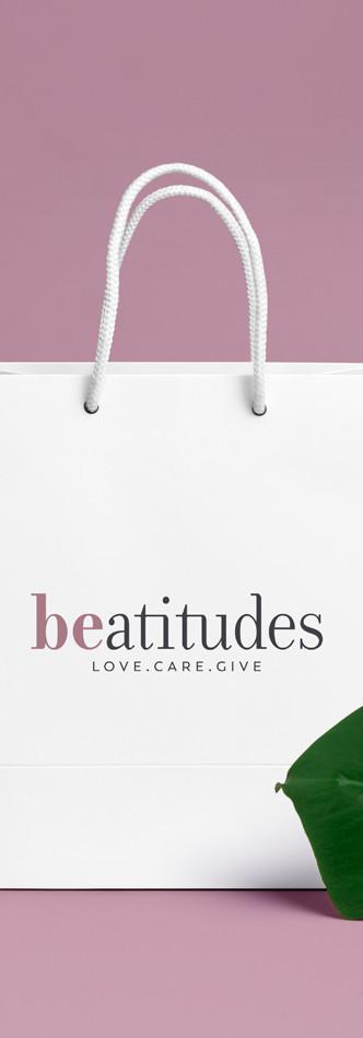 Beatitudes Gift Pack