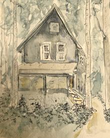 New Hamphire Cottage
