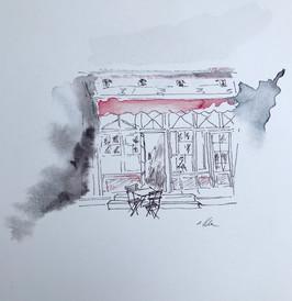 Rouen Cafe