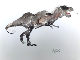 Mighty Dinosaur