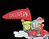 la trattoria delivery
