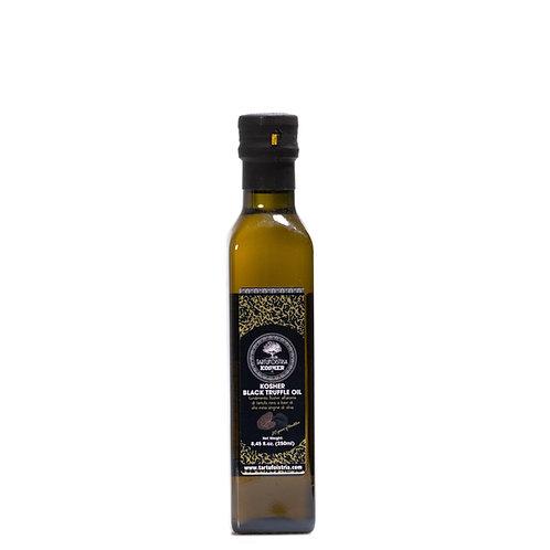 Premium Black Truffle Alba olive oil
