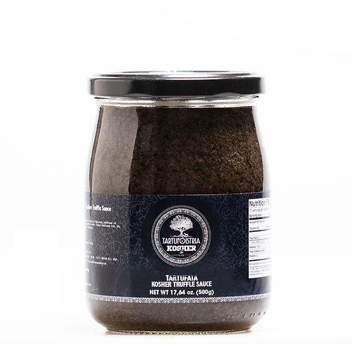 Black Truffle sauce (Tartufata)