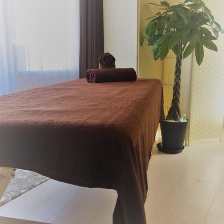NOMAD社製ベッド