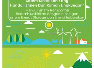 HUT ke 2 PJCI akan diadakan di Bali.