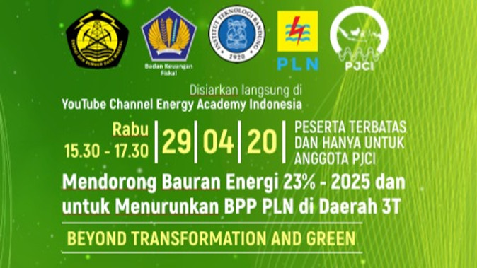 BEYOND TRANSFORMATION AND GREEN