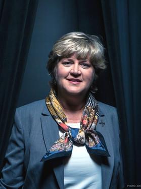 04/15/2021 - Sherron Watkins: Leadership and Ethics Advocate